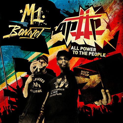 All Power to the People (Ap2p) by Dead Prez