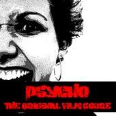 Psycho (The Original Film Score) de Bernard Herrmann
