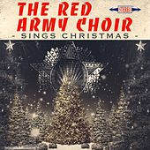 The Red Army Choir Sings Christmas by The Red Army Choir and Band