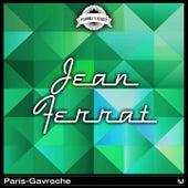 Paris-Gavroche de Jean Ferrat