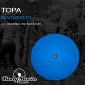 Remember - Single de Topa