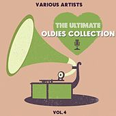 The Ultimate Oldies Collection, Vol. 4 de Various Artists