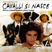 Cavalli si nasce (Colonna sonora del film