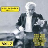 Von Karajan: Inédito Vol. 7 by Various Artists