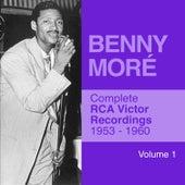 Complete RCA Victor Recordings 1953 - 1960 Vol. 1 de Beny More