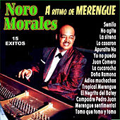 A Ritmo de Merengue by Noro Morales