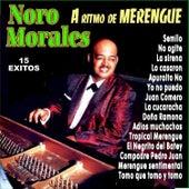 A Ritmo de Merengue de Noro Morales