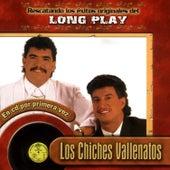 Rescatando los Éxitos Originales de Long Play de Amín Martínez