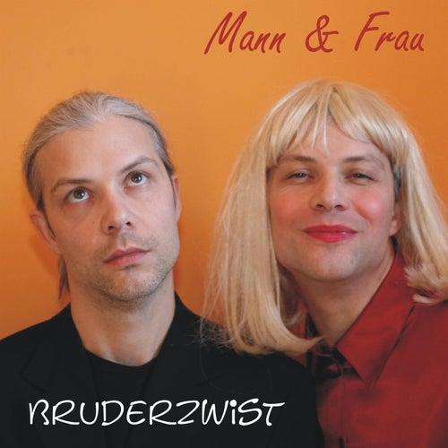Mann & Frau by Bruderzwist