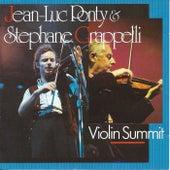 Violin Summit de Jean-Luc Ponty