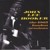 London Sessions 1965 fra John Lee Hooker