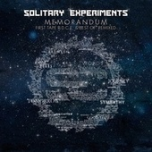 Memorandum - First Tape R.D.C.E. & Best of Remixed (Deluxe Edition) by Solitary Experiments