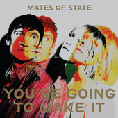 Staring Contest de Mates of State