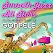 Smooth Jazz All Stars Perform the Music of Goapele de Smooth Jazz Allstars