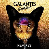 Gold Dust (Remixes) de Galantis