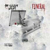 Funeral (feat. Jeezy) by Shy Glizzy