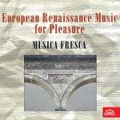 European Renaissance ´Music for Pleasure´ by Various Artists