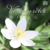 Vårfavoriter - Sånger om våren och kärleken di Various Artists