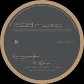 S.H.K. / Nightshade by Spirit