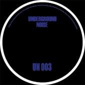 Un003 by Spirit