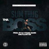 Tha Boss de Slim Thug