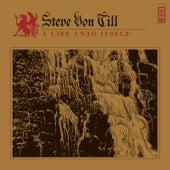 A Life Unto Itself by Steve Von Till