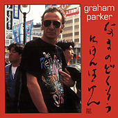Live Alone! Discovering Japan de Graham Parker