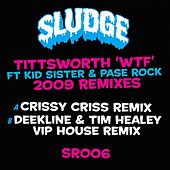 WTF 2009 Remixes by Tittsworth