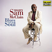 Blues for the Soul by Mighty Sam McClain