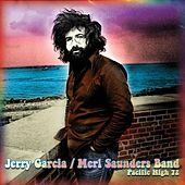 Pacific High '72 by Jerry Garcia