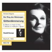 Wagner: Götterdämmerung (Live) von Various Artists