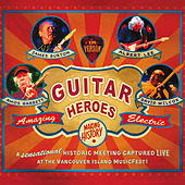 Guitar Heroes (Live) von James Burton