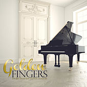GOLDEN FINGERS The Best Piano Solos Collection Ever de Various Artists