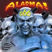 ALARMA! (Mor Avrahami & Akerman Remix) by 666