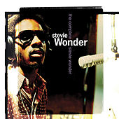 The Complete Stevie Wonder by Stevie Wonder