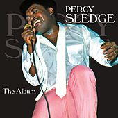 The Album by Percy Sledge