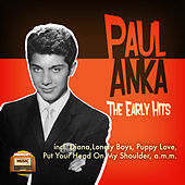The Early Hits de Paul Anka