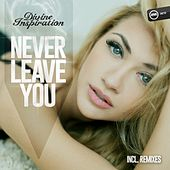 Never Leave You by Divine Inspiration
