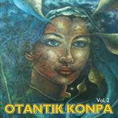Otantik Kompa, Vol. 2 by Various Artists