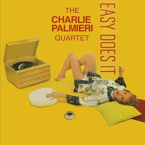 Charlie Palmieri Quartet: Easy Does It de Charlie Palmieri