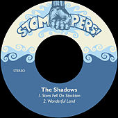 Stars Fell on Stockton by The Shadows