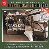 20 Wartime Classics Hits from the Blitz, Vol. 2 von Various Artists