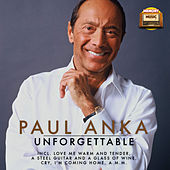 Unforgettable de Paul Anka