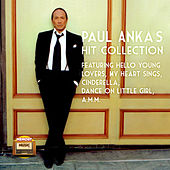 Paul Anka's Hit Collection de Paul Anka