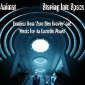 Staring into Space von Animat