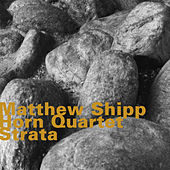 Strata by Matthew Shipp