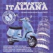 Romántica Italiana. The Best Italian Hits of the 60's Vol. 2 de Various Artists