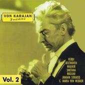 Von Karajan: Inédito Vol. 2 by Various Artists
