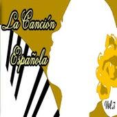 La Canción Española, Vol. 3 von Various Artists