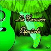 La Canción Española, Vol. 4 von Various Artists